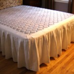 Pengertian Bed Skirt