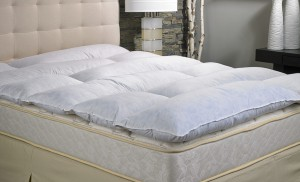 Feather Bed linen jual feather bed linen murah