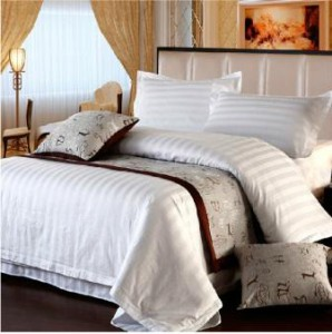 jual sprei linen bedcover linen sprei hotel sprei rumah sakit