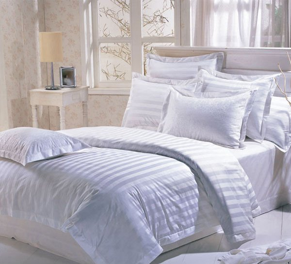5 Tips Memilih Bed Linen
