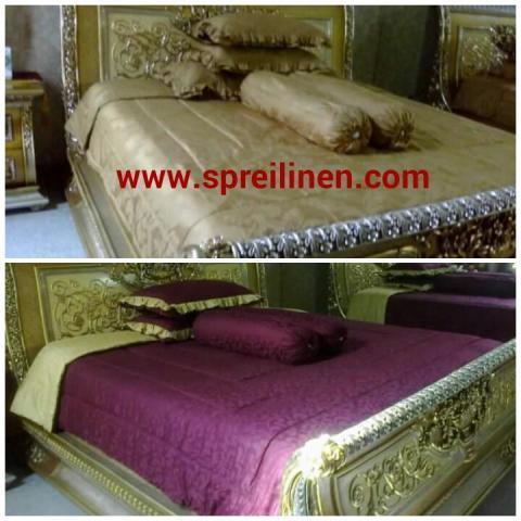 Bedcover Kingkoil