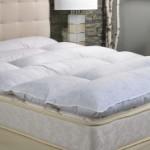 Rasakan Sensasi Kemewahan Tidur dengan Sprei Linen