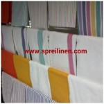 Macam-Macam Linen Supplies